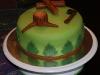 Skogshuggartårta