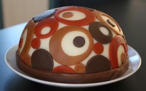 Cirkeltårta